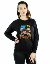 Harry Potter Women's Philosopher's Stone Junior Sweatshirt