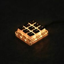 Programmable RGB Support Macro Function Type C MX Switches Mechanical Keyboard