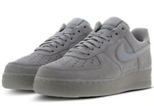 Nike Air Force 1 Low '07 Lv8 Suede - Wolf Grey - Sizes 6-12UK BQ4329-001