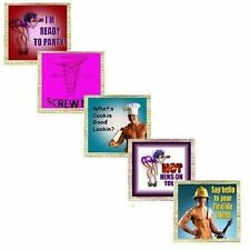 HEN NIGHT CONDOMS great idea sexy party favour FREE P&P