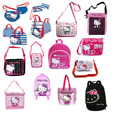 HELLO KITTY - Bags and Accessories - Assorted Designs - NEW