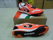 GEMS RAPIDO TURF OR-FLUO SCARPE SCARPINI CALCETTO OUTDOOR ESTERNO FUTSAL BOOT