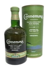 (35,56€/l) Connemara Irish Whiskey Peated Single Malt Whiskey 40% 0,7l