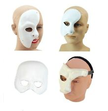 PHANTOM OF THE OPERA EYE MASK ALL TYPES FANCY DRESS