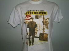 TAXI DRIVER DE NIRO CLASSIC MOVIE SCORSESE FOSTER MENS T SHIRT SMALL - 2XL