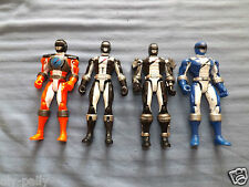 OPERATION OVERDRIVE POWER RANGERS RANGER CHOOSE YOUR FIGURE LOTS TO CHOOSE FROM