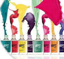 VERNIS A ONGLES AVON SPEED DRY' séchage express