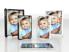 5 x Blank iPad 2 / 3 / iPad Mini case cover for Sublimation printing (plastic)