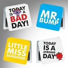 Mr Men & Little Miss Mini Bookmarks
