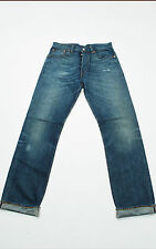LEVI'S® 501®XX 1947 RED SELVAGE RODEO HERO JEANS