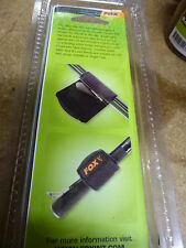 FOX CARP  ROD  TIP/BUTT  tip and butt  ROD/LEAD BANDS/CASTING FINGER  STALL
