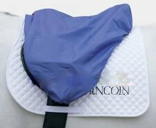 Waterproof Saddle Cover - Black, Purple,Navy one size FREE POSTAGE