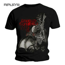 Official TShirt AVENGED SEVENFOLD Hail to the King SPINE Climber All Sizes