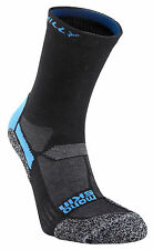 Hilly Energize Classic Improved Blood Circulation Sports Running Socks **SALE**
