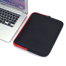 "15.4"", 15.6"" Toshiba Acer HP Dell Samsung Asus Laptop Sleeve Case Bag Cover, UK"