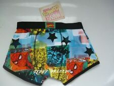 NEW PRIMARK MENS CARTOON TV CHARACTER MARVEL COMICS BOXER SHORTS UNDERWEAR UK