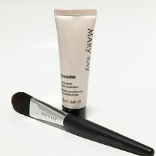 Mary Kay Time Wise Matte - Wear Foundation inkl. Pinsel
