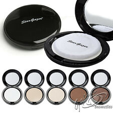 Stargazer Pressed Face Powder Compact Weightless Long-lasting  ALL SHADES