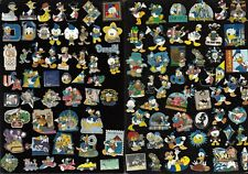 04 Disney Pin Pins - Walt Disney World - Disneyland AUSSUCHEN: DONALD DUCK