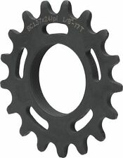"All-City Standard Black Fixed / Fixie Cog 1/2 x 1/8"" RRP £20"