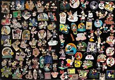 13 Disney Pin Pins , Walt Disney World , Disneyland AUSSUCHEN: MINNIE MOUSE