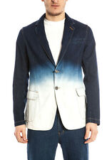 GIUBBINO Giacca Armani JACKET -25% MADE IN ITALY Uomo Denim A6N797K-15