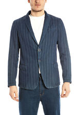 GIUBBINO Giacca Armani JACKET -25% MADE IN ITALY Uomo Denim A6N411C-15