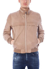 GIUBBINO Giubbotto MWF JACKET -45% MADE IN ITALY Uomo Beige BALOTELLI-