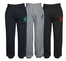 Boys REDTAG Joggers with embroiderded Motiff 12C0506/1