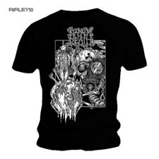 Official T Shirt NAPALM DEATH Death Metal Harmony Corruption All Sizes