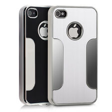 kwmobile HARD COVER FOR APPLE IPHONE 4 / 4S CASE BACK HARD SHELL BUMPER MOBILE