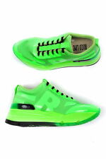 Scarpe RUCOLINE SHOES -10% Donna Verde 4000TERMO NAYCER-