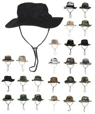 US GI BUSH Hat Sunhat Jungle hat Tropical hat Safari hat Boonie Hat Hut TOP