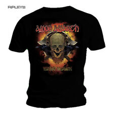 Official T Shirt AMON AMARTH Death Metal VICTORY or Death All Sizes