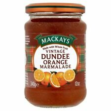Mackays Vintage Dundee Orange Marmalade (340g)