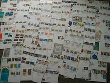BULK BUY 100 FDCS - OR SMALL SELECTIONS OF COVERS -  FDC MULTIPLE LISTING