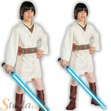 Boys Obi Wan Kenobi Star Wars Fancy Dress Costume Halloween Book Week Outfit