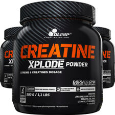 Olimp Nutrition Creatina Xplode 500grams Polvo