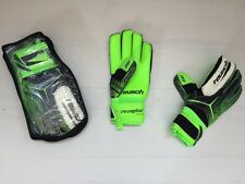 FW15 REUSCH GUANTI PORTIERE NO STECCHE m1 GOALKEEPER GLOVES NO FINGER PROTECTION