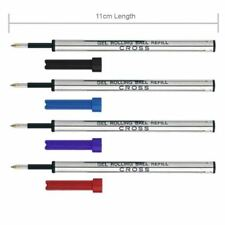 Cross Standard Selectip Gel Ink Rollerball Pen 0.7mm Refill - Select Colour