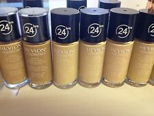 REVLON COLORSTAY 24HRS FOUNDATION OILY / COMB or NORMAL DRY SKIN *CHOOSE COLOUR*