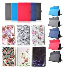 """PU Leather Folding Folio Case For Acer Iconia Tab 8 A1-840FHD 8"""" inch Tablet PC"""