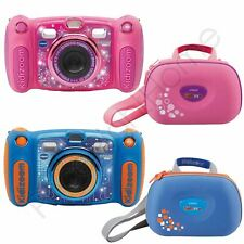 VTECH KIDIZOOM DUO KIDS DIGITAL CAMERA / CAMERA CASES - SOLD SEPARATELY