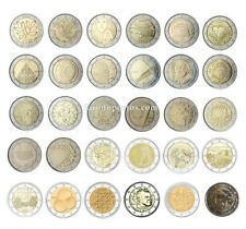 #RM# 2 EURO COMMEMORATIVE FINLAND (2004-2018) -  ALL PIECES - PLEASE CHOOSE