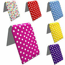 Stray Decor (Polka Dots Designs) Bus Pass/Credit/Travel/Oyster Card Holders