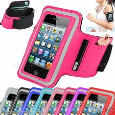 Sports Gym Running Armband Case For Apple iPhone 4S 4 3GS 3G, iPod Touch 4th 3rd