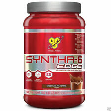 BSN Syntha Edge 780g High Protein Multi Blend Whey Proteine - Nuovo
