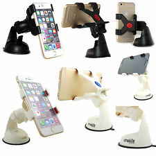 Genuine iMobile 360° Universal Car Phone Stand Mount Dashboard Windshield Holder
