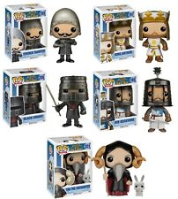 Monty Python The Holy Grail Funko Pop Vinyl Figures Sold Separately