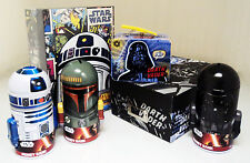 NEW Star Wars The Force Awakens Money Coin Bank Storage Boxes Collectable Gifts
